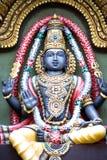 Hinduistische Gottheit stockfoto
