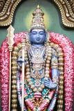 Hinduistische Gottheit stockfotografie