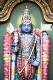 Hinduistische Gottheit lizenzfreies stockfoto