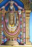 Hinduistische Gottheit lizenzfreies stockbild