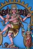 Hinduistische Gottheit lizenzfreie stockbilder