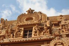 Hinduistischer Gott Stockfotos