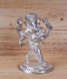Hinduistischer Gott der Gottheit von Klugheit und von Wohlstand Ganesha Stockfotografie