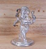 Hinduistischer Gott der Gottheit von Klugheit und von Wohlstand Ganesha Lizenzfreie Stockbilder
