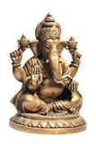 Hinduistischer Gott Ganesh Stockbild
