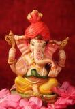 Hinduistischer Gott Ganesha Lizenzfreie Stockfotos