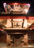 Hinduistischer Tempel Stockfotos