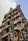 Hinduistischer Tempel Lizenzfreie Stockbilder