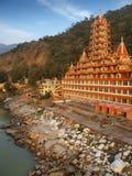Hinduistischer Tempel Lizenzfreie Stockfotos