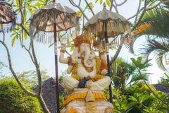 Hinduistischer Tempel stockbild