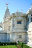 Hinduistischer Tempel in Toronto stockbilder