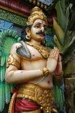 Hinduistisches Idol lizenzfreie stockfotos