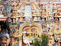 Hindus madurai Stock Photos