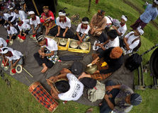 Hindus music Royalty Free Stock Photo