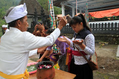 Hindus new year Stock Photos