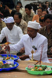 Hindus new year Royalty Free Stock Photos