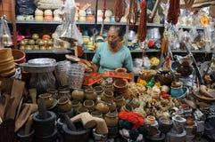Hindus paraphernalia Royalty Free Stock Image