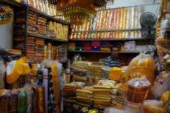 Hindus paraphernalia Stock Images