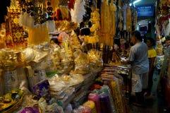 Hindus paraphernalia Stock Photo