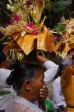 Hindus Ritual Stockfoto
