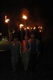 Hindus ritual Stock Photo