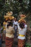 Hindus ritual Royalty Free Stock Photography
