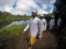 Hindus ritual Royalty Free Stock Photos