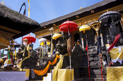 Hindus temple Royalty Free Stock Images