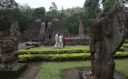 Hindus temple Stock Photo