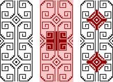 hindusa amerykański ornament Obrazy Stock