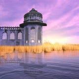 hindusa krajobraz Fotografia Stock