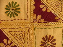 hindusi sukienny Zdjęcie Stock