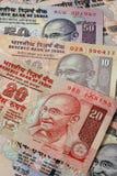 hindusi waluty Zdjęcie Stock