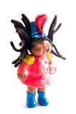 hindusi zabawka Obrazy Stock