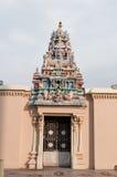 Hinduska świątynia Zdjęcia Royalty Free