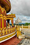 Hinduska świątynia w Bangladesz Obrazy Stock