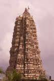 hinduska lanka matale sri świątynia Zdjęcia Stock