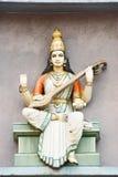 hinduska posąg bóstwo Zdjęcie Royalty Free