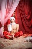 hinduski obrazy royalty free