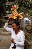 Hindusritueel Royalty-vrije Stock Foto