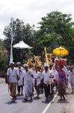 Hindusritueel Royalty-vrije Stock Afbeeldingen