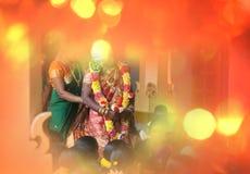 Hindy wedding Royalty Free Stock Photography