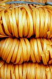 Hinese bean noodles Stock Images