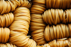 Hinese bean noodles Stock Image