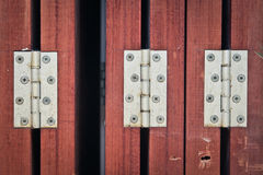 Hinges Stock Images