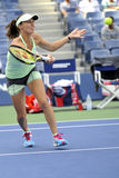 Hingis Martina US Open 2015 (74) Royalty Free Stock Photography
