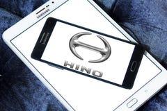 Hino motors logo Stock Photos
