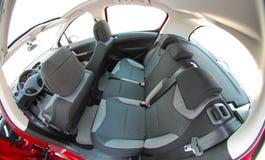 Hintere Autositze Lizenzfreie Stockbilder