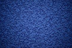 Hintergrund-abstraktes Blau Stockfoto