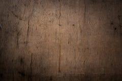 Hintergrund-alte Planke Lizenzfreies Stockbild